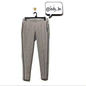 Lauren Ralph Lauren Grey sweatpants skinny  jogger